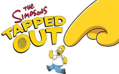 The Simpsons Tapped Out Hack