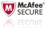 secure mcafee