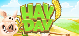 Hay Day hack for diamonds, coins for IOS,ANDROID.